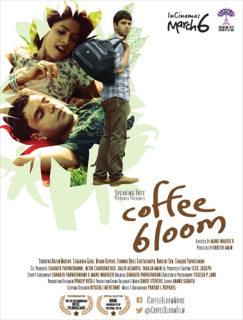 Coffee Bloom 2015 Hindi 720p WEB HDRip 700mb