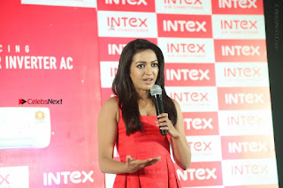 Actress Catherine Tresa Unveils Intex Air Conditioners  0333.jpg