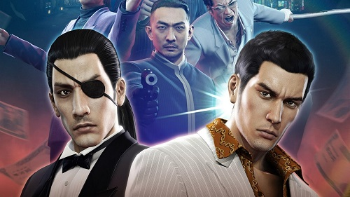 Get Yakuza 0 and The Division for $12