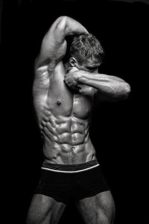 التحديد العضلى