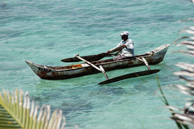 Les Comores méprisent les pêcheurs, Les Seychelles s'enrichissent avec