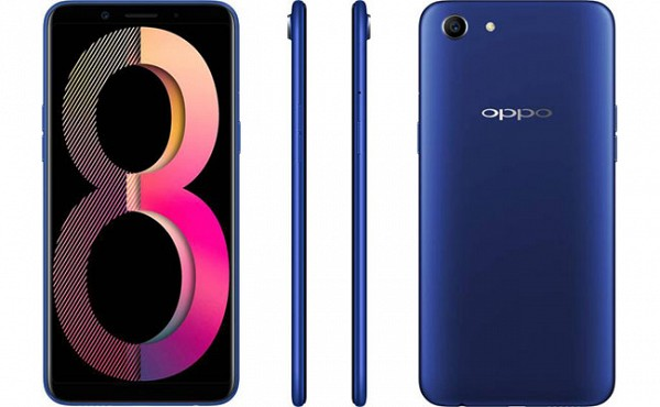 Firmware Oppo A83 Mediatek (CPH1729) | Newspak7