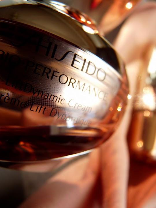 Shiseido Bio- Performance Lift Dynamic