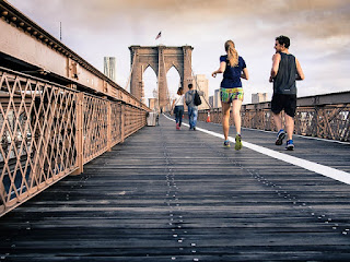 4 Healthy Resolution In The Year 2019