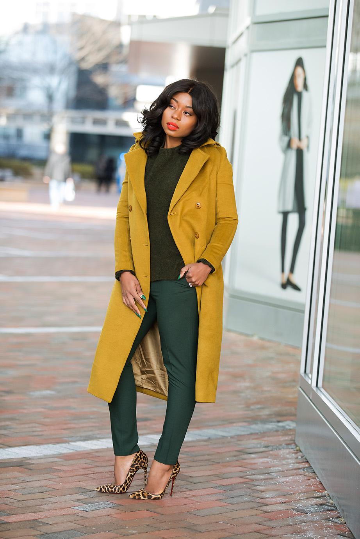 Shades of green, www.jadore-fashion.com