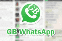 how to install and download gb apk, green whatsapp
