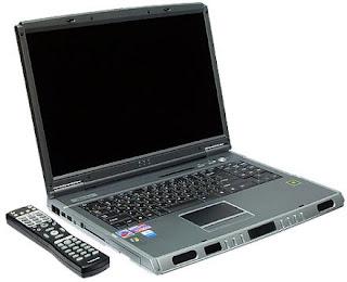 laptop kijelző irányítása