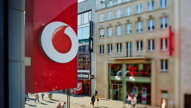 Vodafone sindicatos