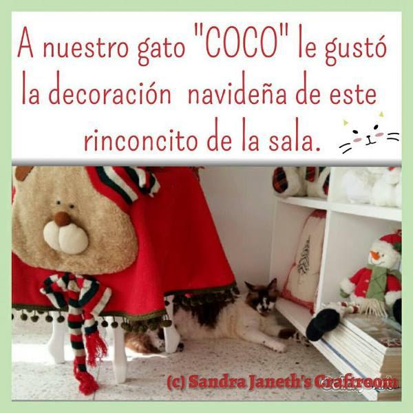 Coco y Navidad