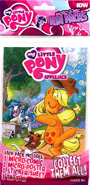 MLP Fun Pack Series 1 #1 Comic