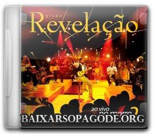Revelação - Ao Vivo No Morro II (2010)