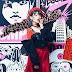 Sumire Uesaka - Odore! Kyu-kyoku Tetsugaku (2017) [Aho-Girl ED Single]