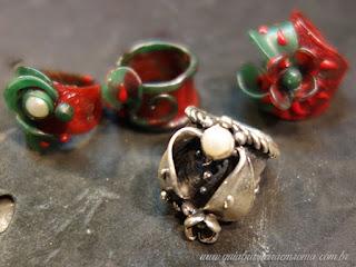 souvenir ourives aneis prata guia De roma - Souvenirs alternativos em Roma