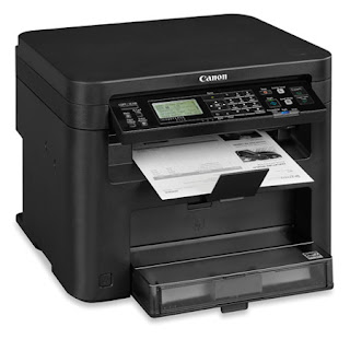stylish multifunction printer from the i Canon imageCLASS D570 Driver Download