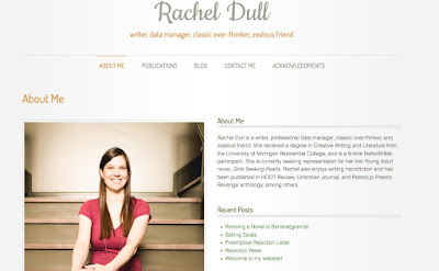racheldull.com
