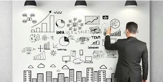 Entrepreneurs skills