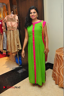 Bollywood Actress Sana Khan Launches Aakrithi Exibition  0263.JPG