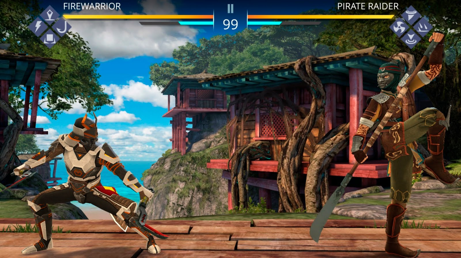 download game shadow fight 2 special edition mod apk revdl