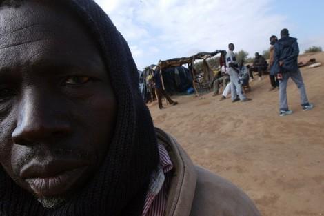 المغرب يحبط محاولة هجرة 48 مهاجرا إلى إسبانيا