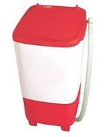 GEM 5.2Kg Semi Automatic Top Loading Washer GWW-72