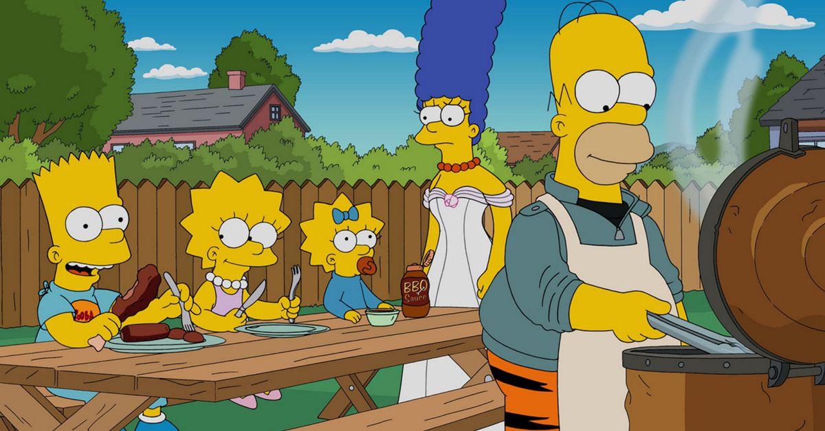 Simpsonspedia la recensione di tutti gli episodi dei for Affumicatore portatile