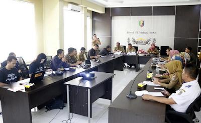 Naikkan Pamor Kopi Lampung di Hari Kopi internasional