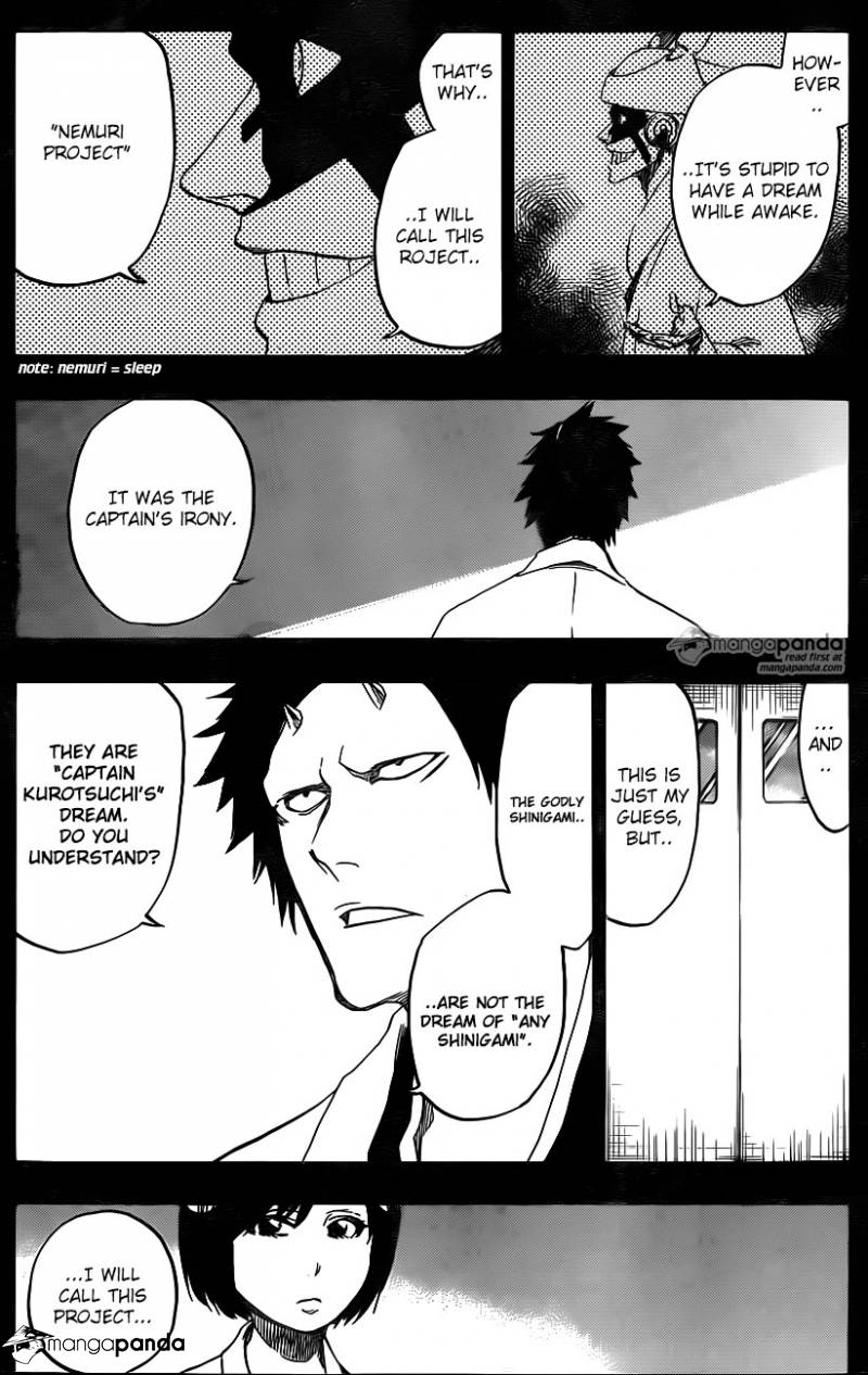 Bleach Ch 642: Baby, Hold Your Hand 004 [Eyes Are Open]