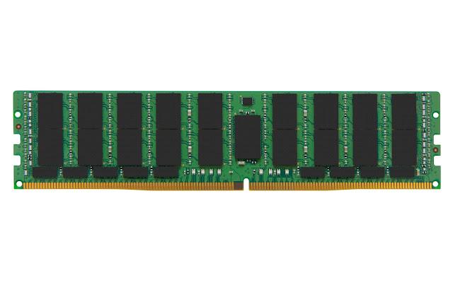 Los módulos Kingston Server Premier DDR4 reciben validación de la plataforma Intel Purley