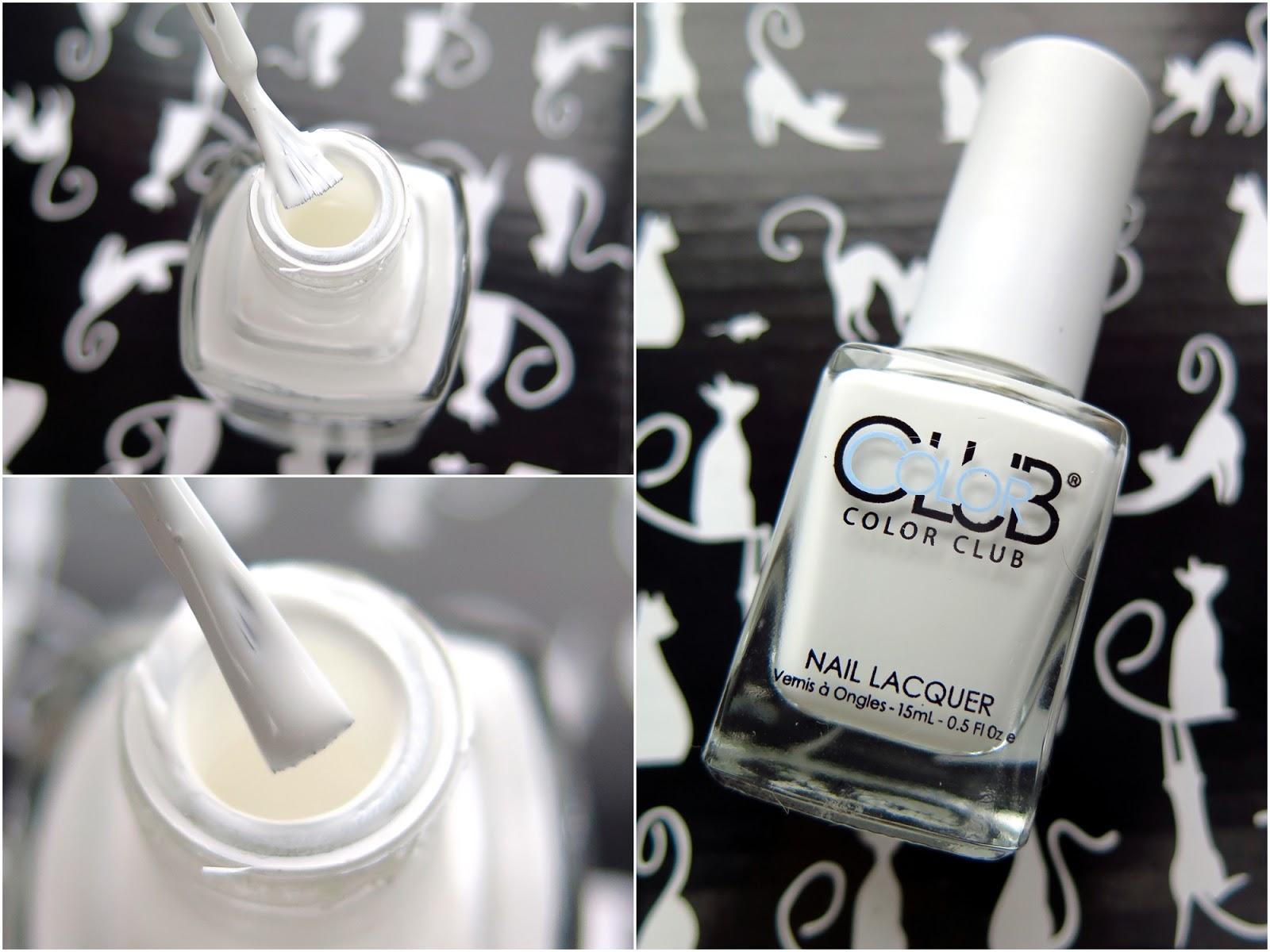 Color Club Fren Nails - Rangsucaocap