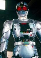 Kidou Keiji Jiban (1989) Full Episode