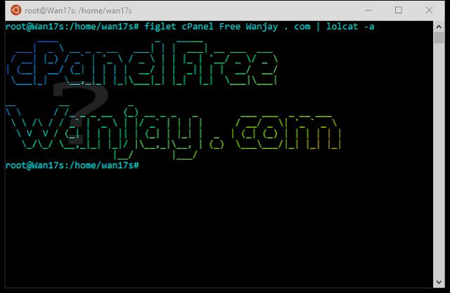 11+ Daftar Website Penyedia Hosting cPanel Unlimited Gratis Selamanya 2019 5