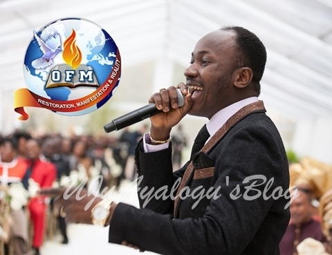 Apostle Suleman blows hot over removal of CRK in curriculum, warns Buhari, North