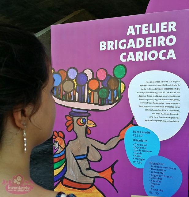 Atelier Brigadeiro Carioca