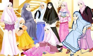 Akhlak Istri-istri Rasulullah yang Patut Ditiru Setiap Muslimah