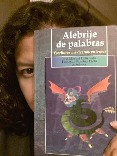 """Algunos autores de """"Alebrije de palabras: Escritores mexicanos en breve"""" (I)"""