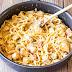 Chicken Fettuccini In Sun-Dried Tomato Basil Cream Sauce Recipe
