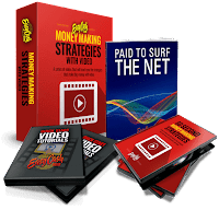 Affiliate money making software.