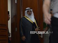 Terungkap, Ini Alasan Raja Salman Bawa Rombongan dalam Jumlah Besar