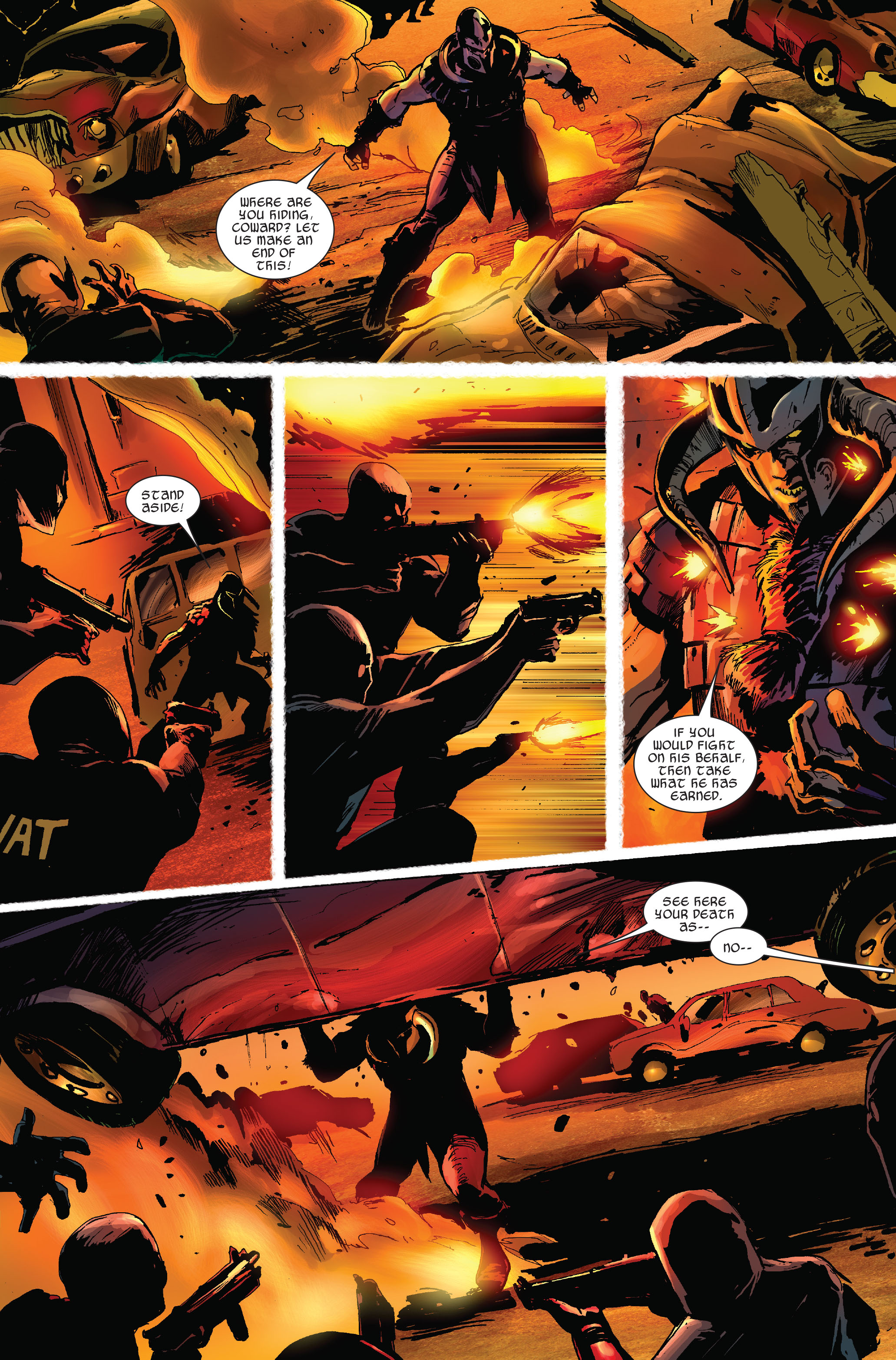 Thor (2007) Issue #600 #13 - English 24