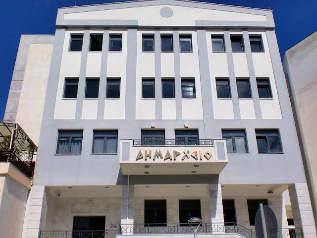 Ήγουμενίτσα: 20 προσλήψεις εργατών στο δήμο Ηγουμενίτσας