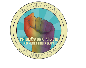 Pride at Work AFL-CIO - Rochester Finger Lakes