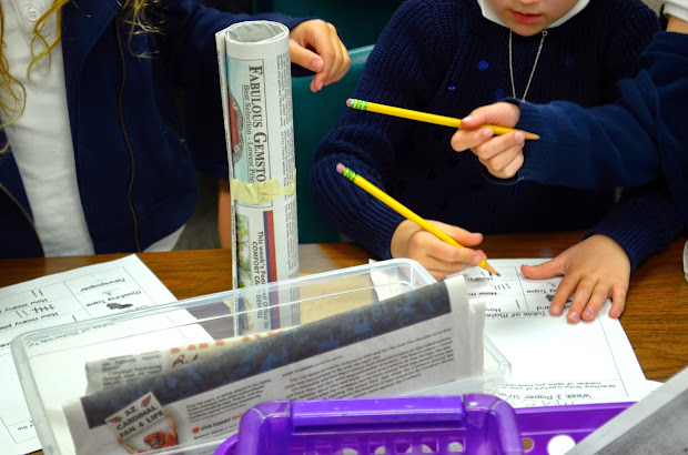 Early Childhood Stem Enrichment Program Week 3