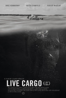 Live Cargo Movie Poster 2