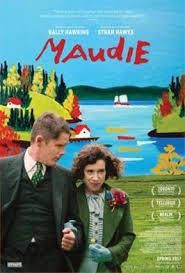 Tình Yêu Của Maudie - Maudie (2016)