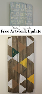 http://www.househomemade.us/2016/04/how-to-update-wall-decor-for-free.html