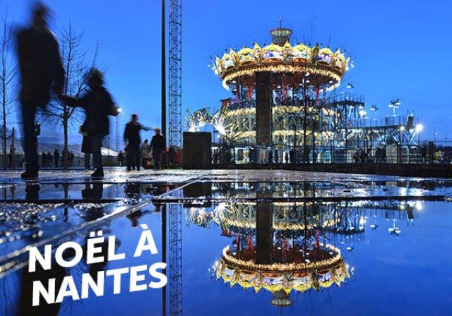 marché de Noël, Nantes, loisirs créatifs, la perle des loisirs
