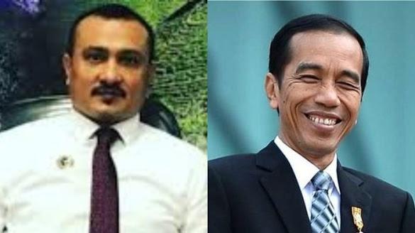 Sindir Jokowi, Politisi Demokrat: Batalkan Saja Divestasi Freeport, Ganti Peternakan Kalajengking