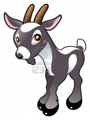 the goats cartoon wallpaper