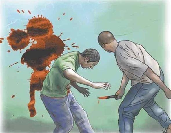 Matan a puñaladas (a) Vakeró discusión juego Licey y las Águilas