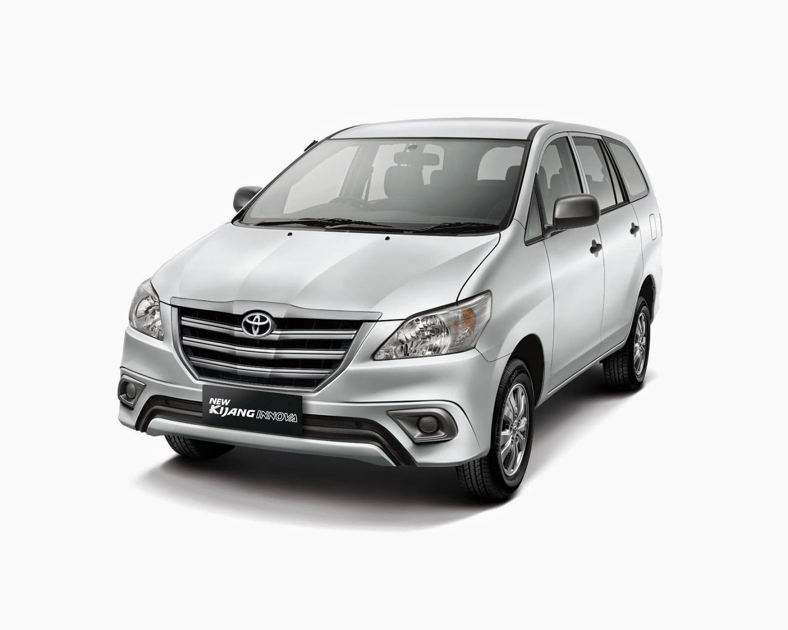 all new kijang innova 2.4 g at diesel vs pajero sport toyota lampung auto 2000 rajabasa